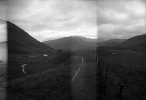 Scotland Summer 2011. Holga 120 /02