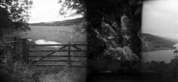 Scotland Summer 2011. Holga 120 /04