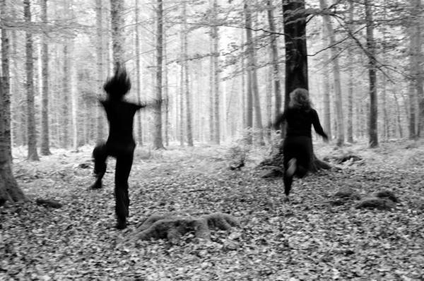 Création Peau de Bête en forêt d'Arcques la Bataille...4