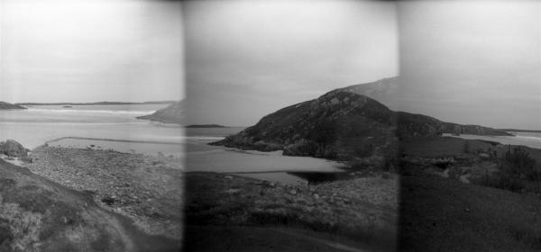 Scotland Summer 2011. Holga 120 /12