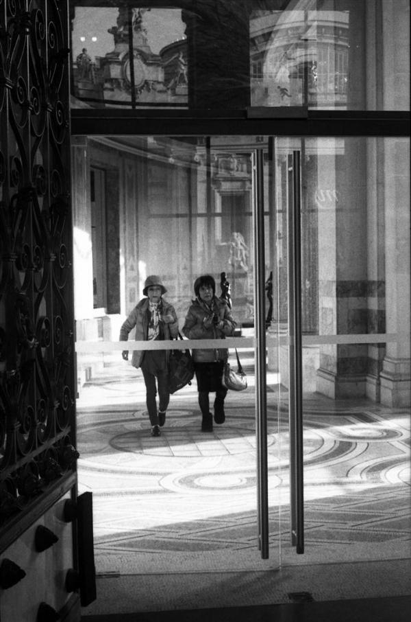 Paris Petit Palais 1
