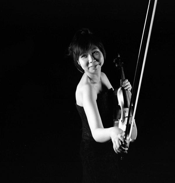 Daphnée et son violon 1