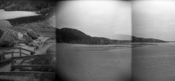 Scotland Summer 2011. Holga 120 /13
