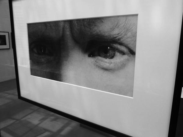 Oeil vagabond...