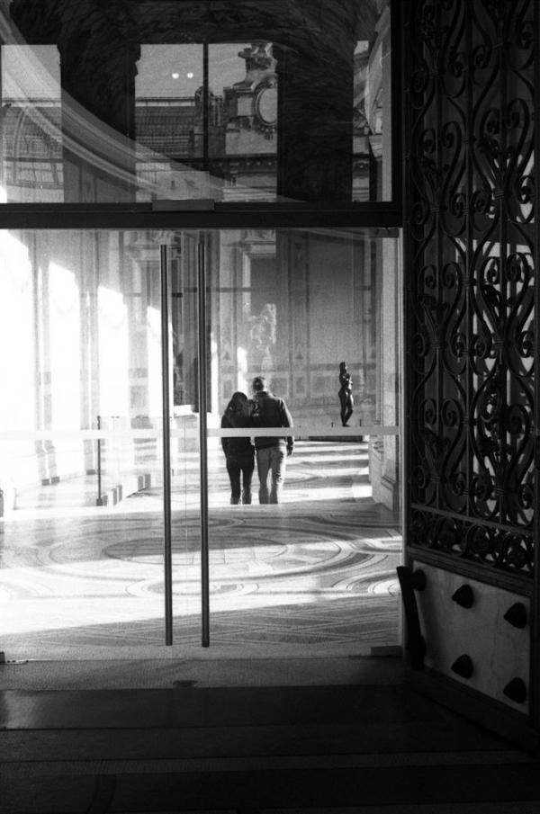 Paris Petit Palais 2