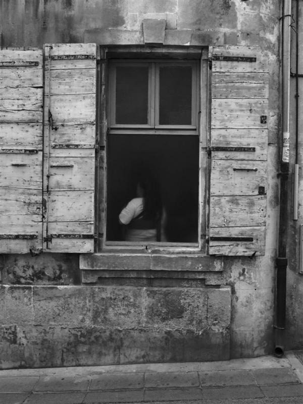 Photo volet...